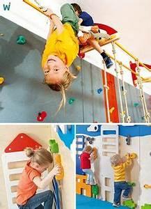 Klettern Im Kinderzimmer : sprossenwand kletterger st indoor sportger t turnger t ~ Michelbontemps.com Haus und Dekorationen