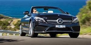 2017 Mercedes-Benz C-Class Cabriolet review CarAdvice