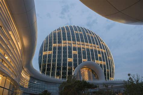 sunrise kempinski hotel  beijing opens  doors