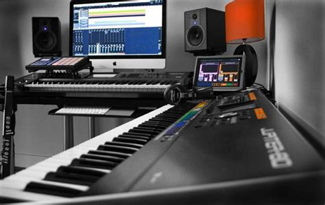 How to find the ultimate home studio computer. Believe me when I say… It has never before been this easy to start making your own beats and ...
