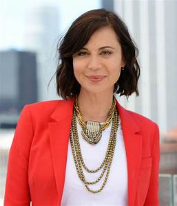 CATHERINE BELL at Hallmark TV Channel Luncheon in Los ...