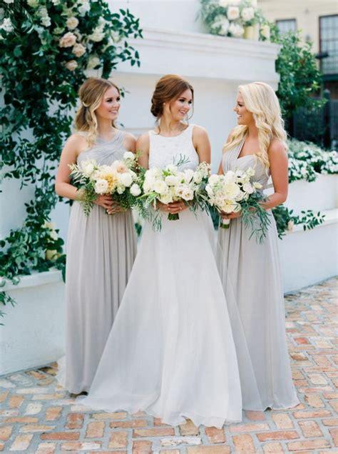1000 Ideas About Grey Wedding Dresses On Pinterest Gray