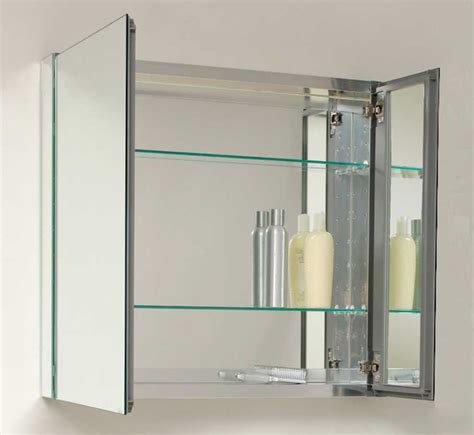 Bathroom Medicine Cabinets With Mirrors Design  Home