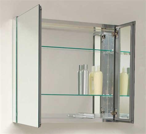 Bathroom Medicine Cabinets With Mirrors Design Home