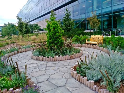 the healing garden oct 4 will be a day of special dedications the brock news