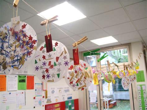 decoration noel maternelle gs s 233 clairer efficacement avec les led et un design efficace