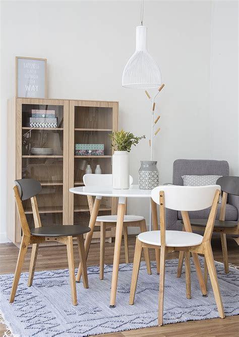 la mesa perfecta  una casa pequena muebles