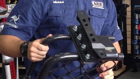 maxtrax mounting brackets  quick release mounting pins offroad designs