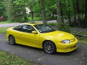Ss2000slp 2005 Chevrolet Cavalierls Sport Coupe 2d Specs