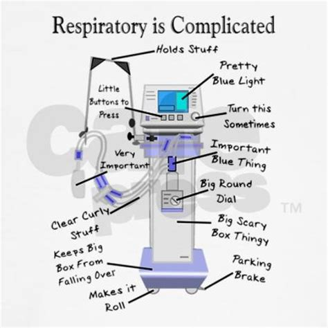 respiratory therapy work humor pinterest