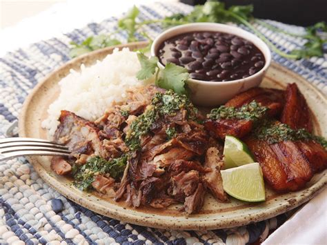 pork roast recipes the food lab finding my mojo with cuban style roast pork serious eats