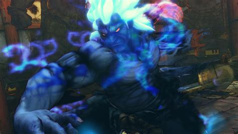 Super Street Fighter Iv Arcade Edition Coming To Steam