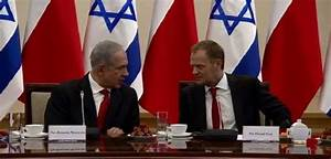 Israel and Poland to Hold Symbolic Joint Cabinet Meetings ...