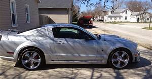 2006 Ford Mustang GT Coupe Roush Stage 1 ~ For Sale American Muscle Cars