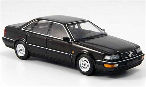audi v8 kaufen audi v8 quattro schwarz 1988 minichs modellauto 1 43 kaufen verkauf modellauto