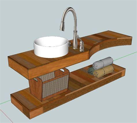 fireclay kitchen sinks open floating shelves bathroom vanity by 3747