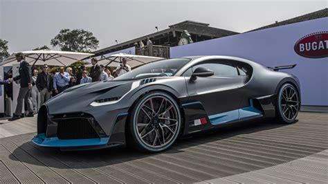 It's named after albert divo. 全新進化物種《Bugatti Divo》有多帥?自己看看就知道!|InCar癮車報 | 癮車報