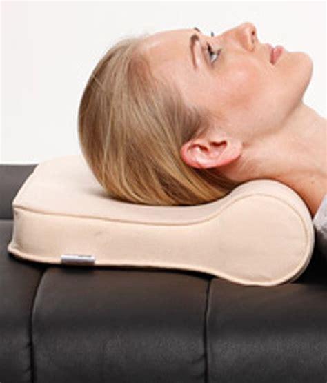 cervical neck pillow tynor cervical pillow regular universal buy tynor