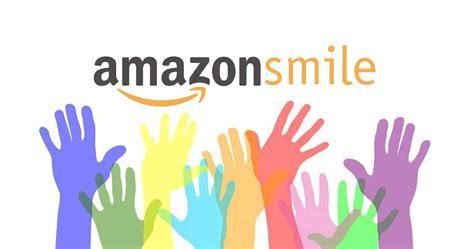 AmazonSmile: 5% Donation to Charity! :: Southern Savers