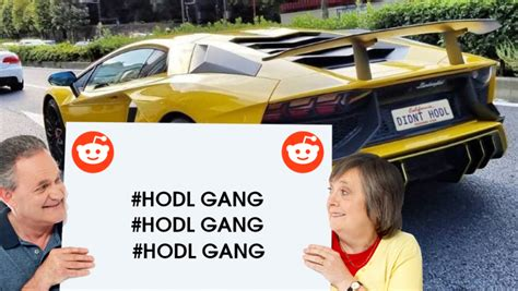 The future shines brightly with unrestricted growth, global adoption, permissionless innovation, and decentralized development. Reddit data reveals weird correlation between cryptocurrency volatility and HODLing | Investing ...