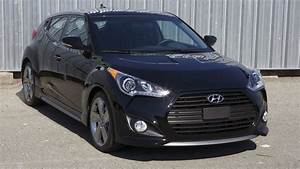 2013 Hyundai Veloster Turbo Review Review  Hyundai Boosts The Veloster U0026 39 S Performance
