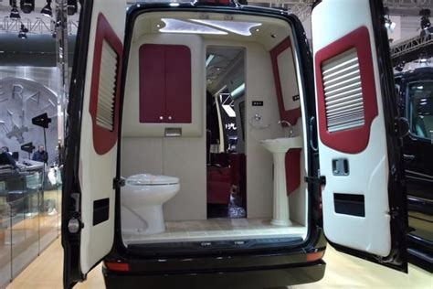 Restore color and warmth to your bathroom by inviting the exotic style into the bathroom! 66 best Bathrooms, toilets, and showers in camper van conversions images on Pinterest   Camper ...