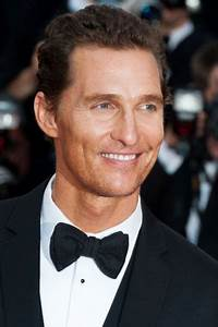 Matthew McConaughey Height Weight Age Biceps Size Body Stats