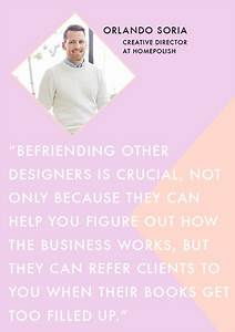 Orlando Soria - An Interior Designer's Guide To Making It ...