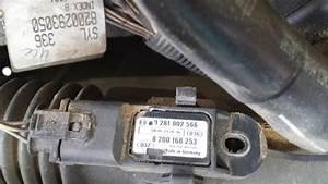 Capteur Ouverture Porte Scenic 2 : changer capteur pression de suralimentation renault forum marques ~ Accommodationitalianriviera.info Avis de Voitures