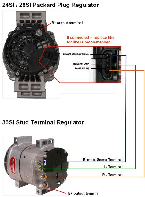 alternator product details delco remy