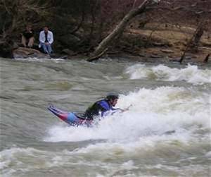 American Whitewater - Center Hill- Blountville Road to US ...