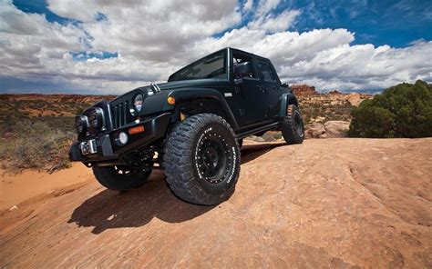 Jeep Wrangler Images Wallpaper