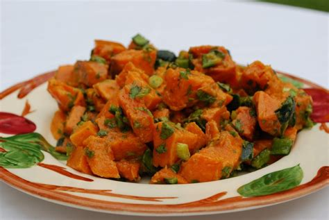 recipes for yams beyond marshmallows 3 yam recipes for your holiday table eating made easy