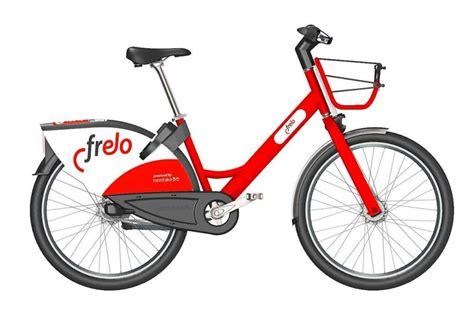 Nextbike – Das Fahrradverleihsystem Leipzig