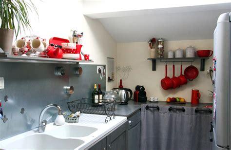 et decoration cuisine aménagement deco cuisine cagne pictures