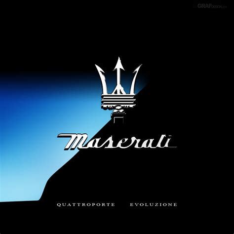 maserati logo wallpapers wallpapers