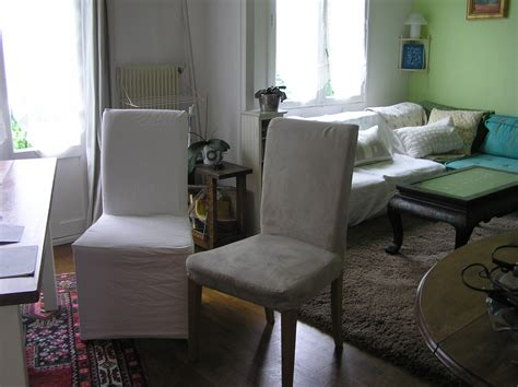 housse chaise salle a manger housses chaises ikea