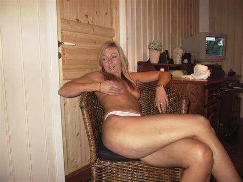 hot swedish milf