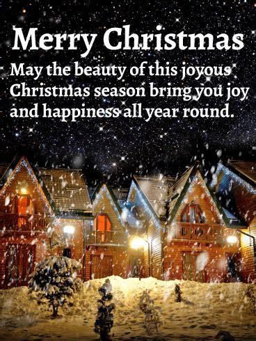 snow   snow merry christmas card birthday greeting cards  davia