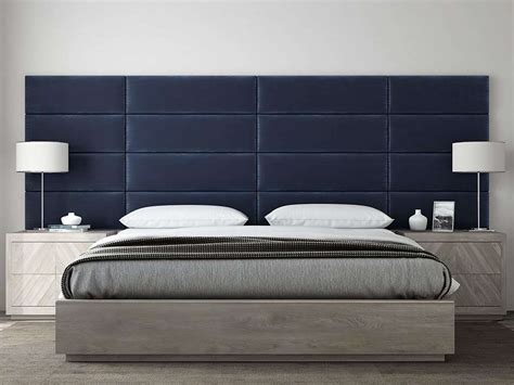 Headboard Wall Panels by Vant Upholstered Headboard Wall Panel Review Apartment
