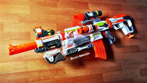 the 25 nerf snipers ideas on nerf rifle