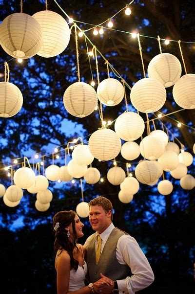 lighting  affect  wedding