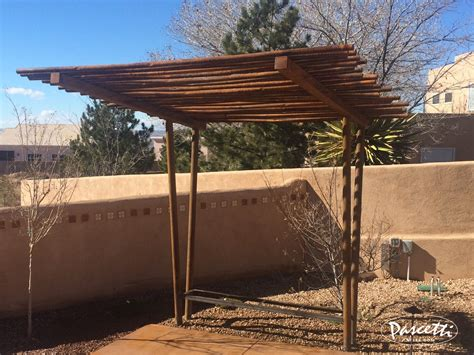 twisted pipe shade structure pascetti steel design