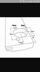 Blum Cabinet Hinge Installation Instructions