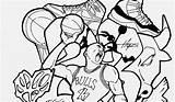 Graffiti Coloring Pages Cool Printable Drawing Basketball Getcolorings Colorings sketch template