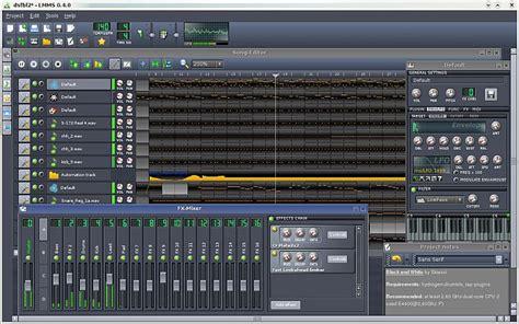Music Recording Software Free Download Program
