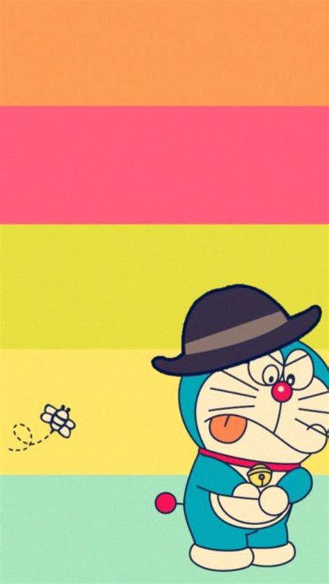 Iphone 6 Wallpaper Doraemon by Doraemon Vintage Retro Wallpaper For Iphones Mobile9