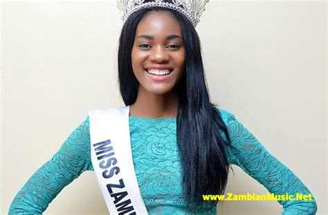 Miss Zambia Organisers Expozed !!! Here's Why They