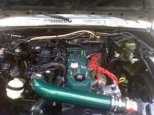 Toyota 22re Engine Maintenance