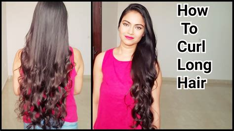 Curl Hairstyles For Hair by How To Curl Hair Indian Hairstyles How To Get